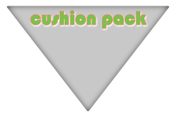 cushion pack