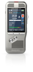 Bild von Philips Digital Pocket Memo DPM8100 Integrator