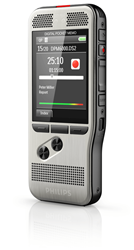 Bild von Philips Digital Pocket Memo DPM6000
