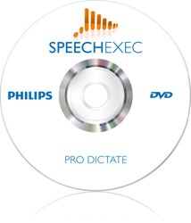 Bild von Philips SpeechExec Enterprise