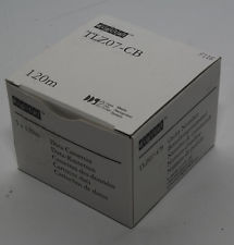 Bild von Digital DEC DDS Data Cartridges TLZ06-CB