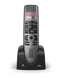 Bild von Philips SpeechMike Premium Air SMP4000