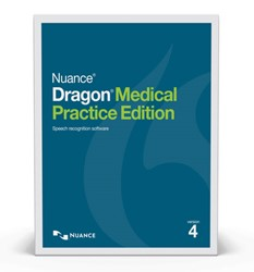 Bild von Dragon Medical Practice Edition 4.1, Vollversion, German